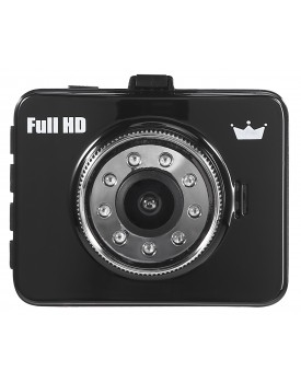 Full HD videoregistraator