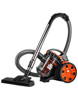 Multi Cyclonic Vacuum Cleaner