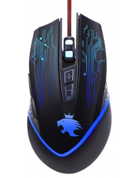 Wild Tiger Series Gaming Mouse